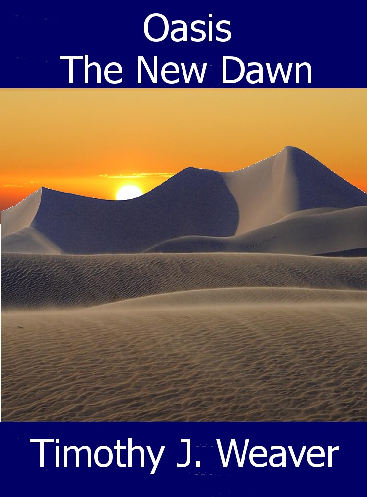 Oasis The New Dawn